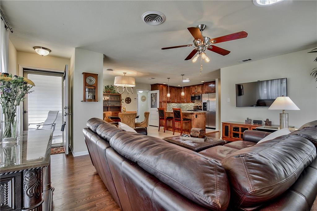 Sold Property | 802 Nottingham Drive Richardson, Texas 75080 4