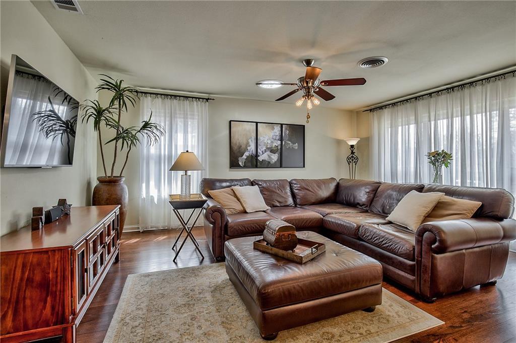Sold Property | 802 Nottingham Drive Richardson, Texas 75080 5