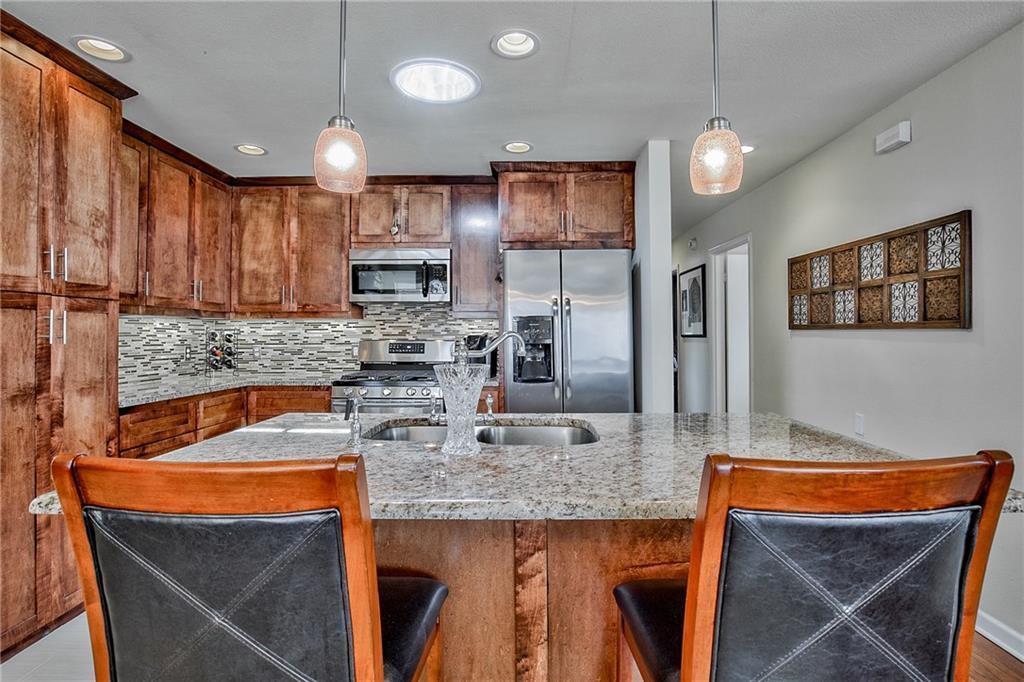 Sold Property | 802 Nottingham Drive Richardson, Texas 75080 6