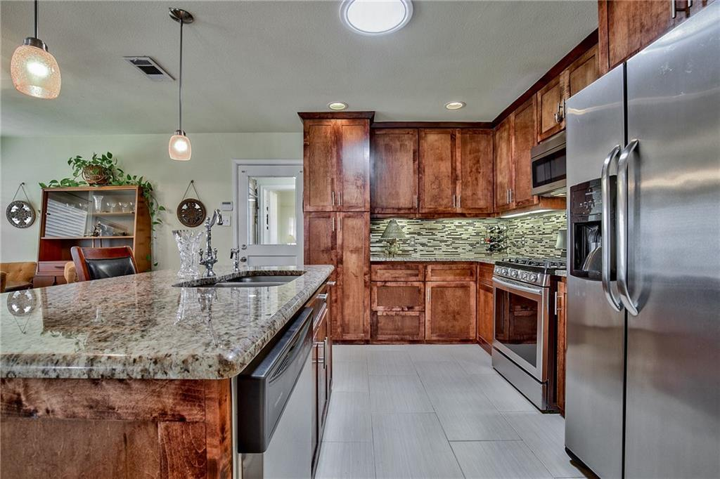 Sold Property | 802 Nottingham Drive Richardson, Texas 75080 8