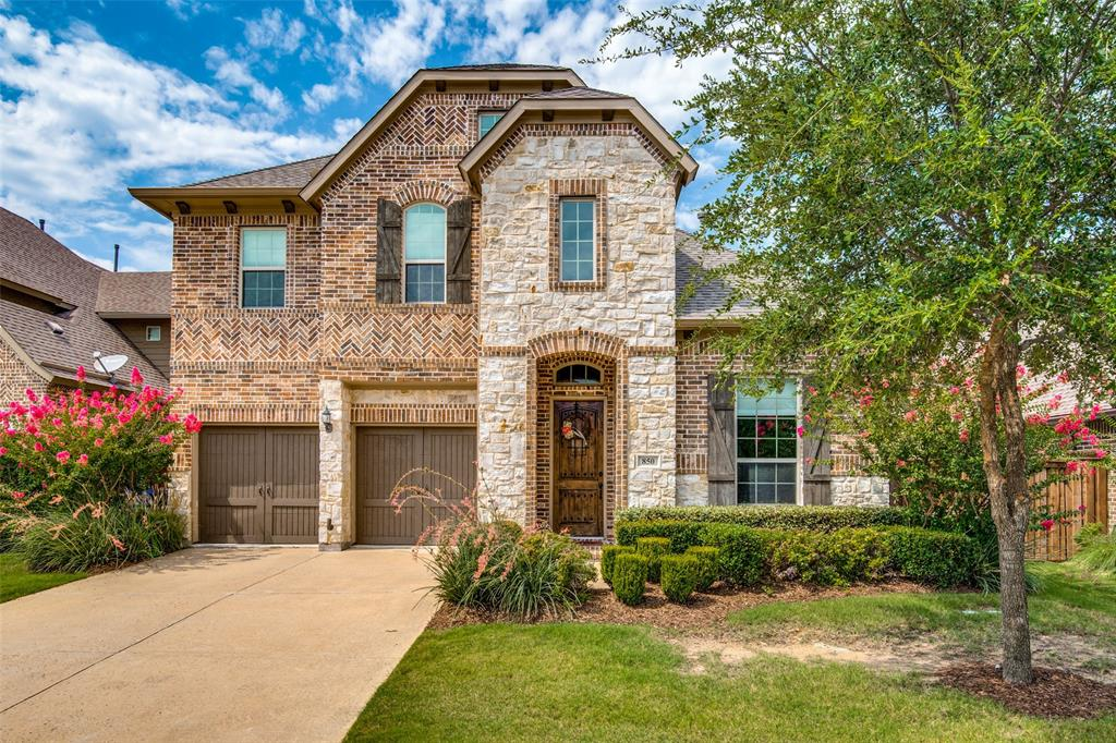 Active Kick Out | 850 Gaited  Trail Frisco, TX 75036 1