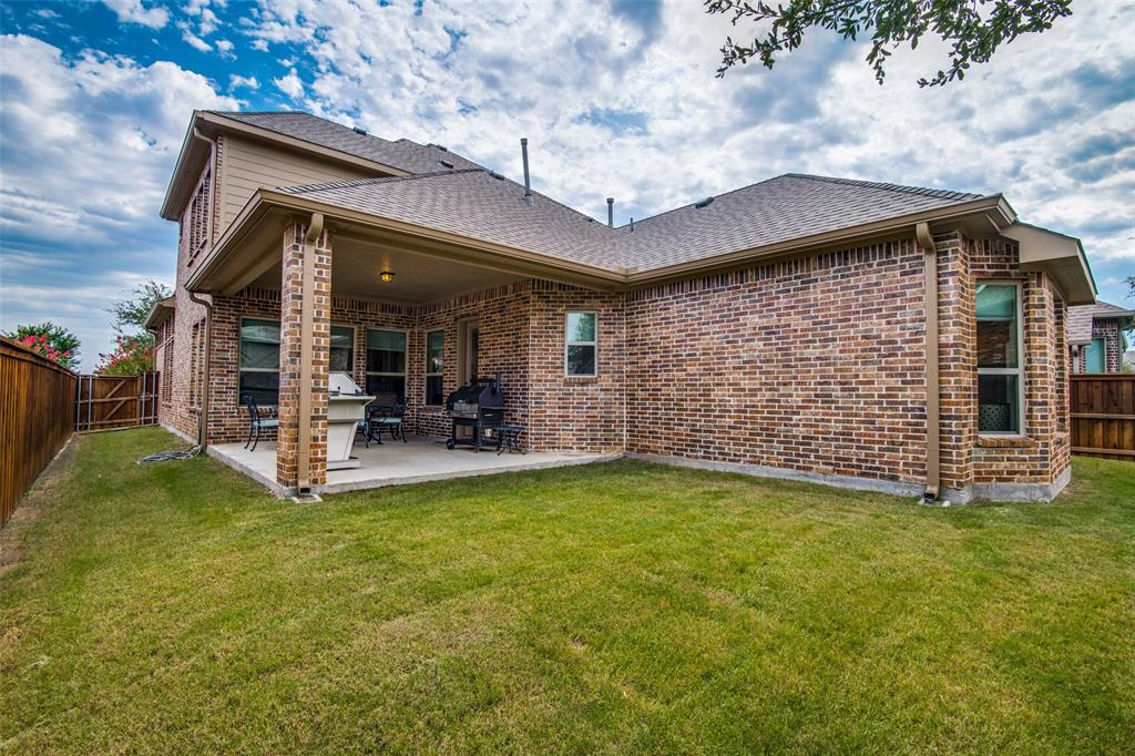 Active Kick Out | 850 Gaited  Trail Frisco, TX 75036 24