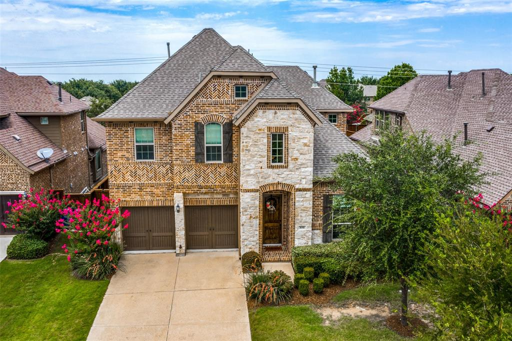Active Kick Out | 850 Gaited  Trail Frisco, TX 75036 25
