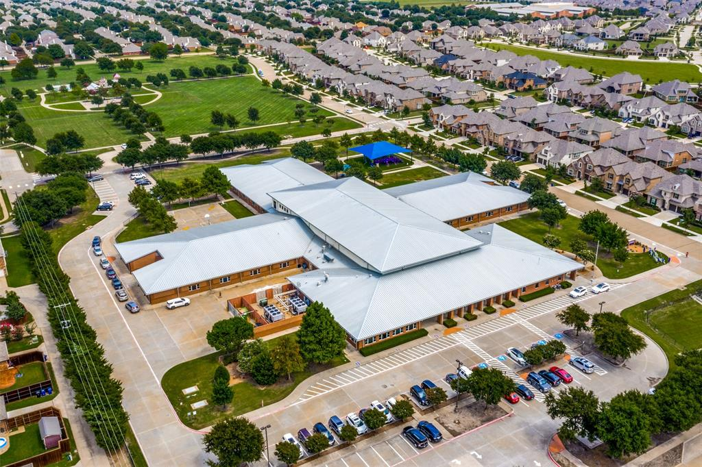 Active Kick Out | 850 Gaited  Trail Frisco, TX 75036 28