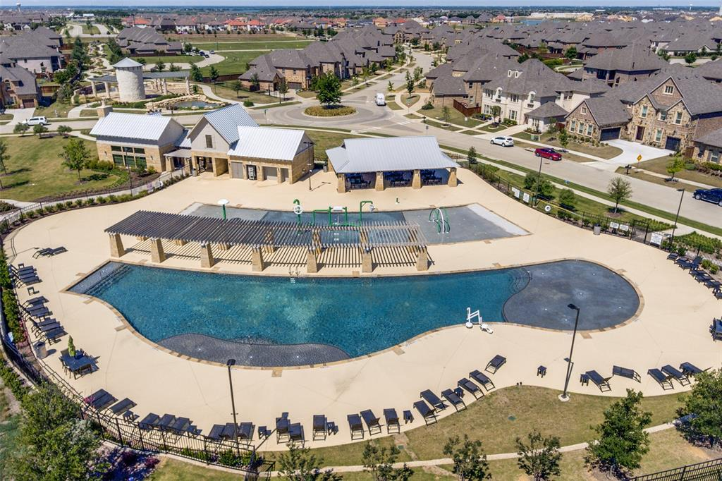 Active Kick Out | 850 Gaited  Trail Frisco, TX 75036 32