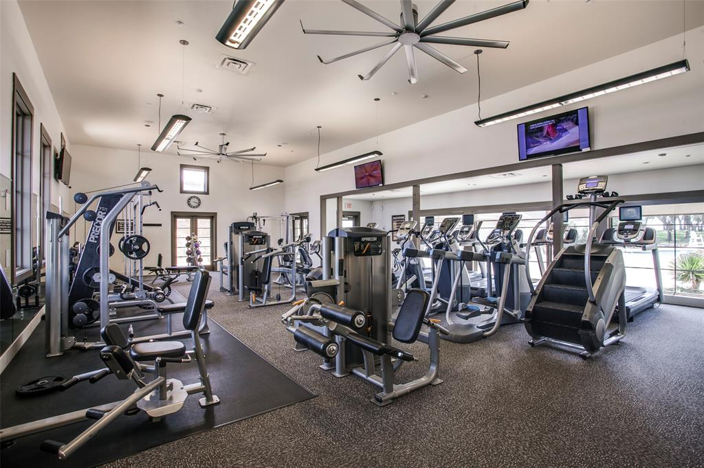 Active Kick Out | 850 Gaited  Trail Frisco, TX 75036 34