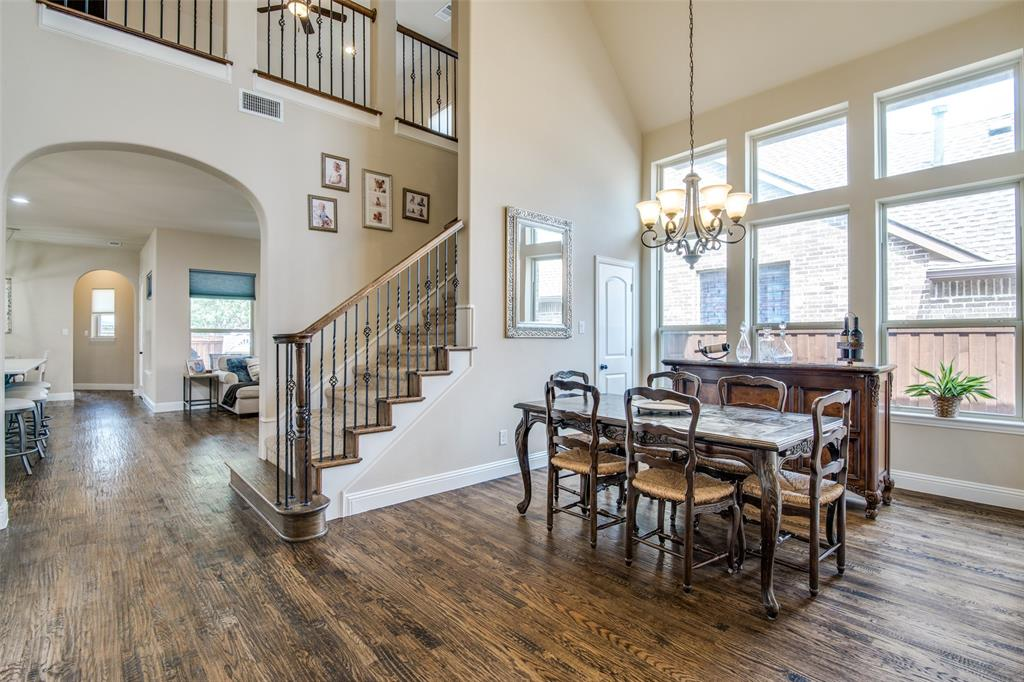 Active Kick Out | 850 Gaited  Trail Frisco, TX 75036 4