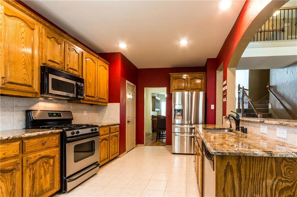 Sold Property | 1332 Shalimar Drive Fort Worth, Texas 76131 11