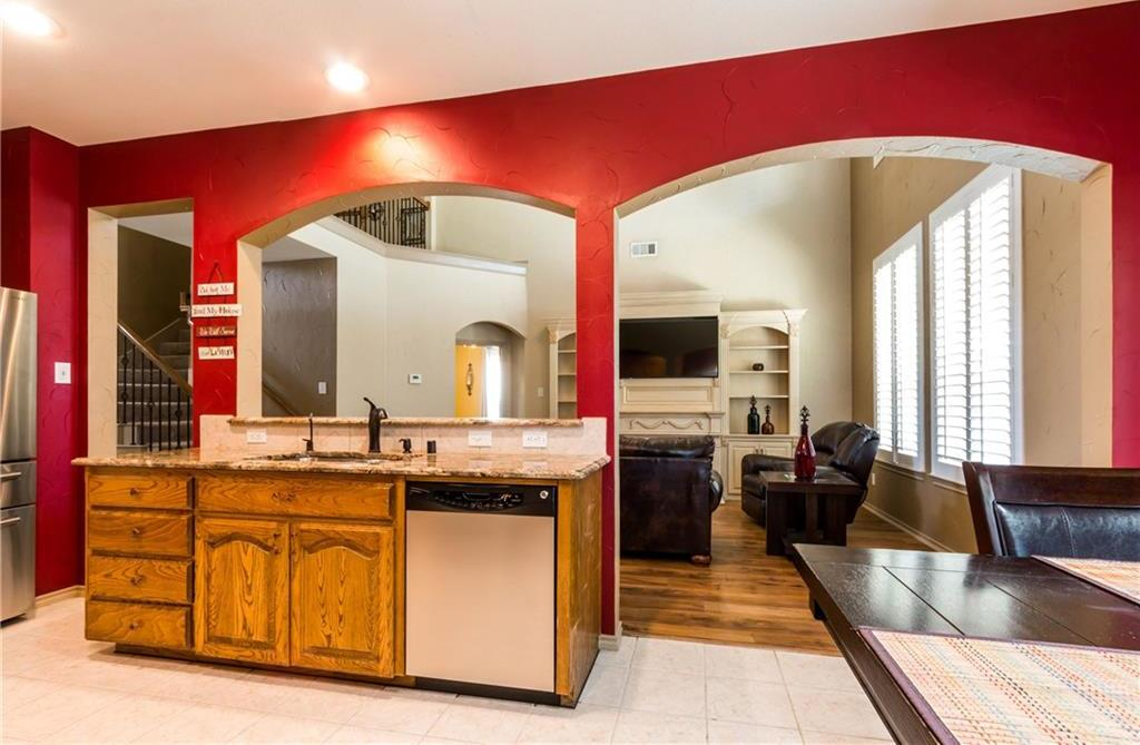 Sold Property | 1332 Shalimar Drive Fort Worth, Texas 76131 13