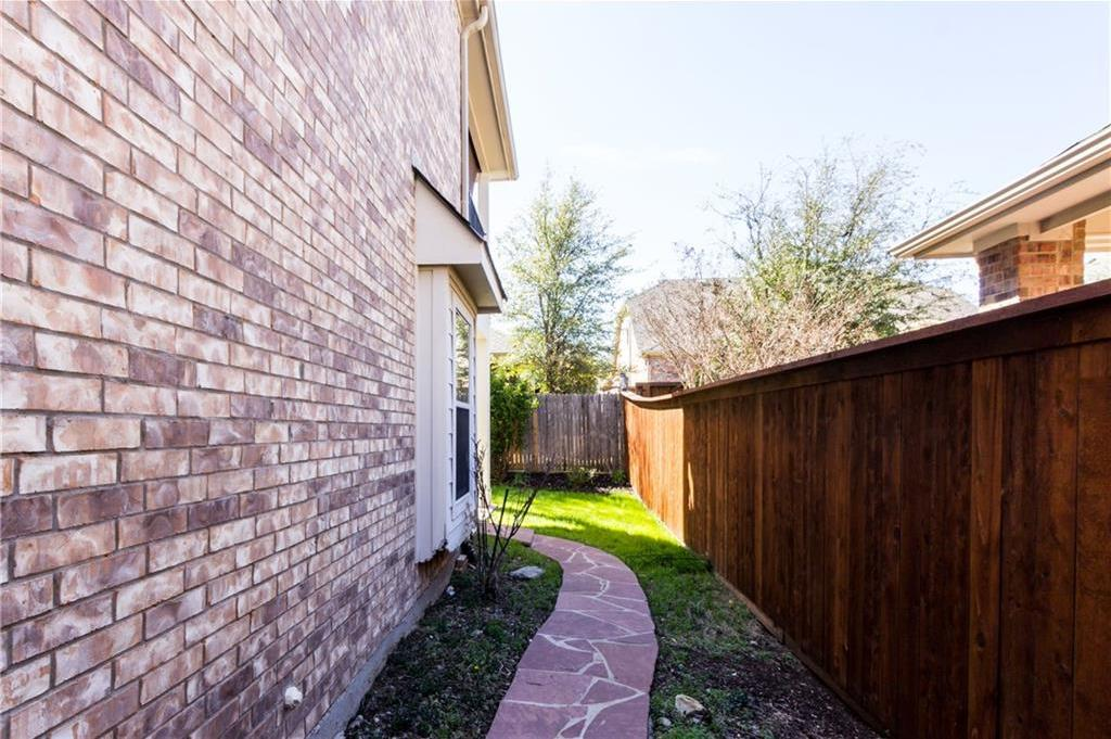 Sold Property | 1332 Shalimar Drive Fort Worth, Texas 76131 34