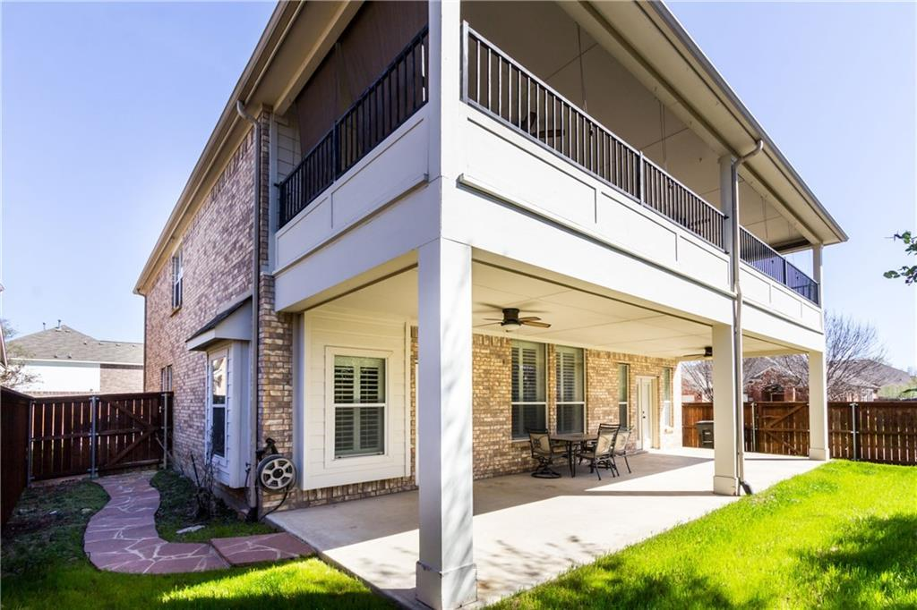Sold Property | 1332 Shalimar Drive Fort Worth, Texas 76131 36