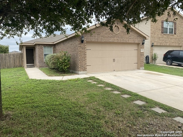 New | 6119 Luckey Run San Antonio, TX 78252 1