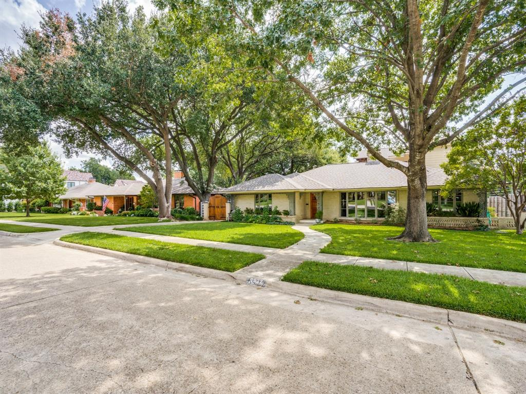 Active | 6922 Cornelia  Lane Dallas, TX 75214 1