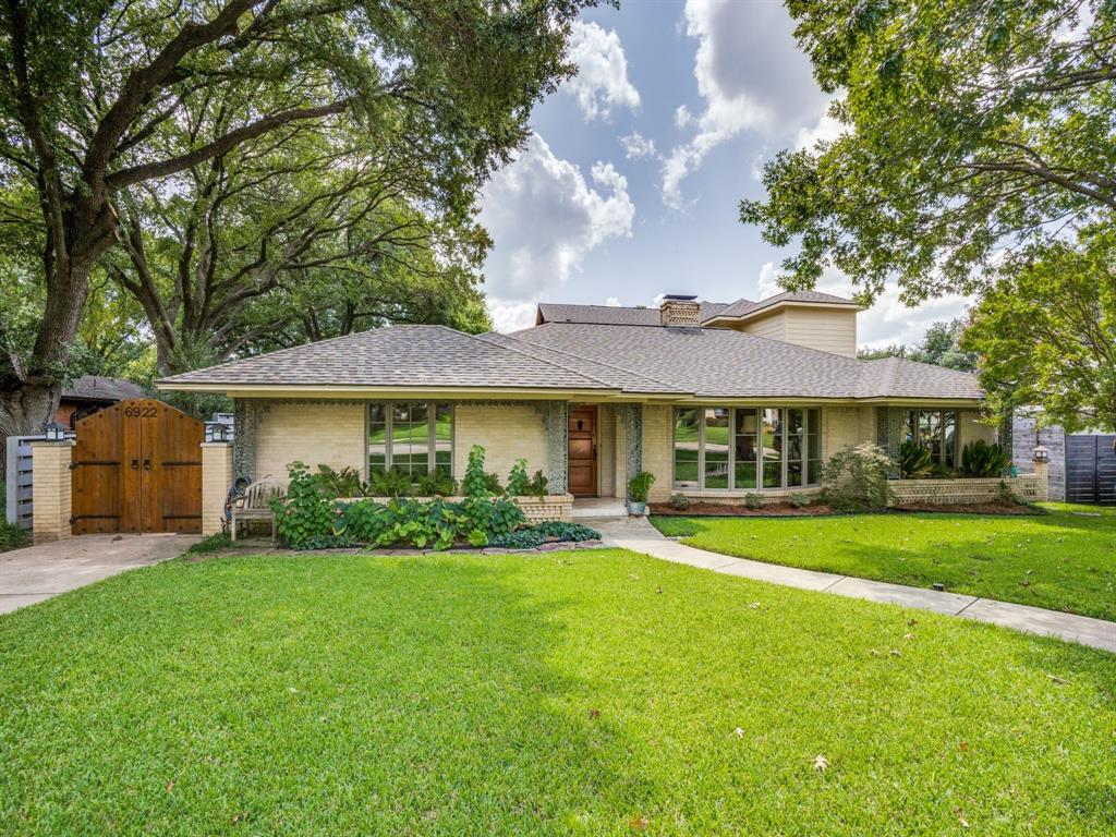 Active | 6922 Cornelia  Lane Dallas, TX 75214 2