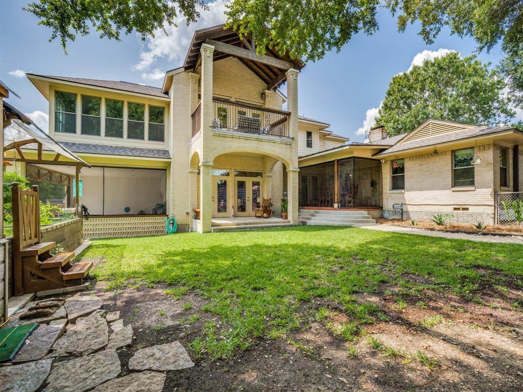 Active | 6922 Cornelia  Lane Dallas, TX 75214 13