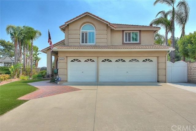 Closed | 2157 Deer Haven  Drive Chino Hills, CA 91709 1