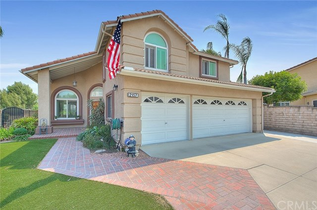 Closed | 2157 Deer Haven  Drive Chino Hills, CA 91709 3
