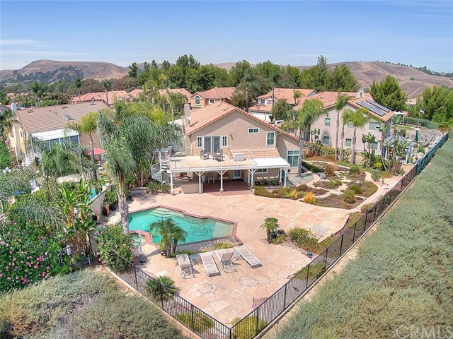 Closed | 2157 Deer Haven  Drive Chino Hills, CA 91709 43