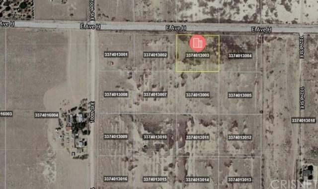 Closed | 0 Vac/Cor Avenue H Pav /101 Lancaster, CA 93535 4