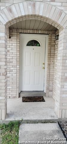 Active/Application Received | 8311 TAVERN PT San Antonio, TX 78254 2