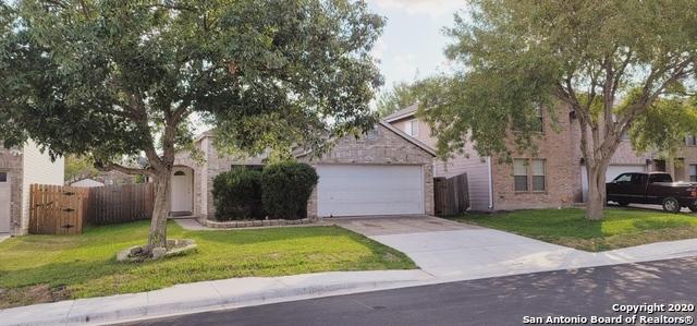 Active/Application Received | 8311 TAVERN PT San Antonio, TX 78254 20