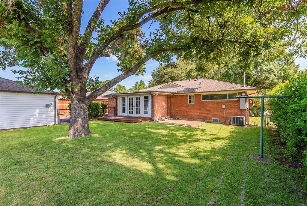 Active | 4521 Ashford  Drive Dallas, TX 75214 24