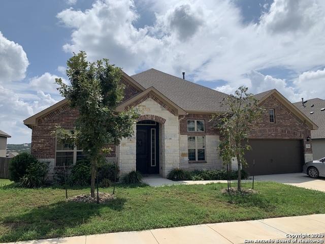 New | 1710 SPECIE CREEK San Antonio, TX 78260 1