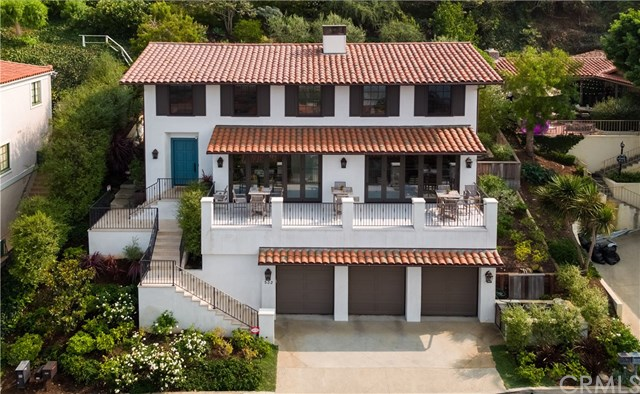 Active | 532 Via Almar Palos Verdes Estates, CA 90274 48