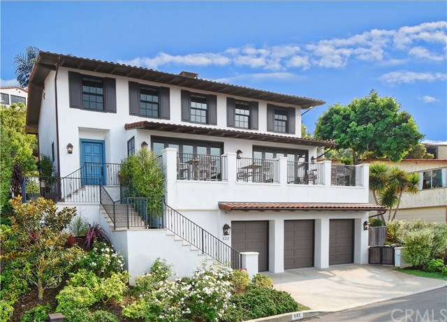 Active | 532 Via Almar Palos Verdes Estates, CA 90274 1