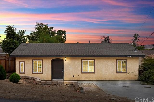 Closed | 23765 Goetz  Drive Canyon Lake, CA 92587 24