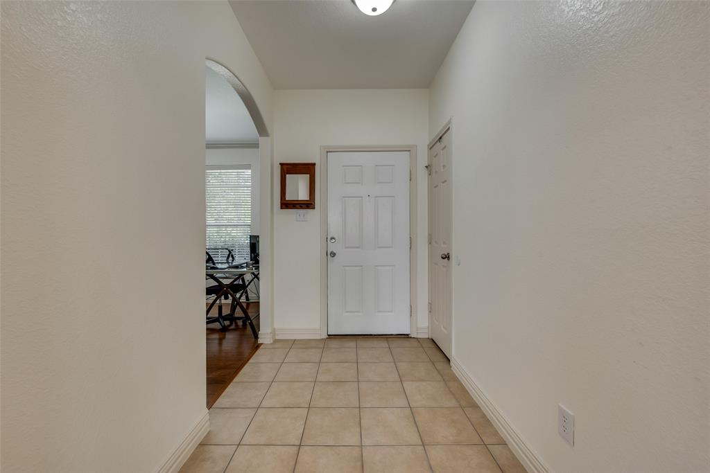 Active Option Contract | 4349 Red Clover  Lane Fort Worth, TX 76036 2