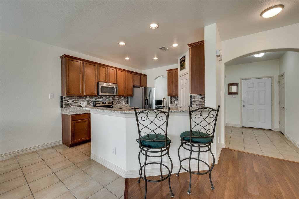 Active Option Contract | 4349 Red Clover  Lane Fort Worth, TX 76036 8