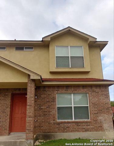 New | 6342 QUEENS CASTLE San Antonio, TX 78218 1