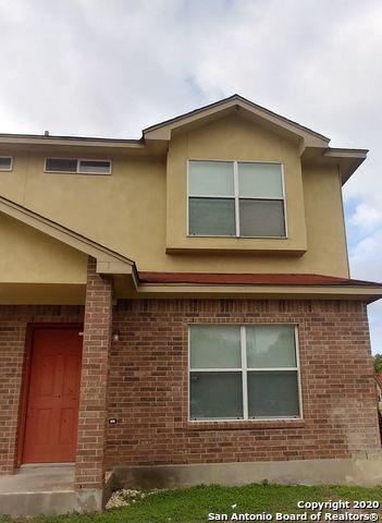 New | 6342 QUEENS CASTLE San Antonio, TX 78218 2