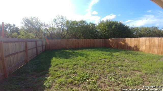 Active/Application Received   9311 MAPLE SILVER San Antonio, TX 78254 19
