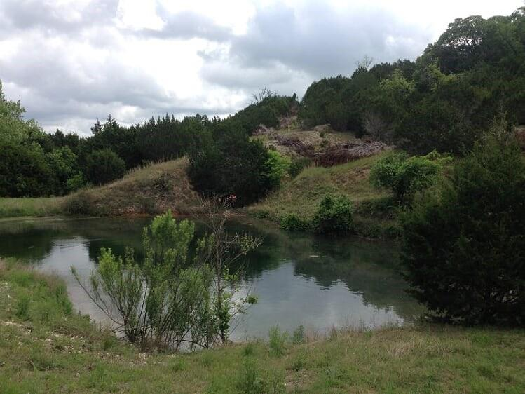 Active | Lot 100 Saddle Ridge  Drive Bertram, TX 78605 5