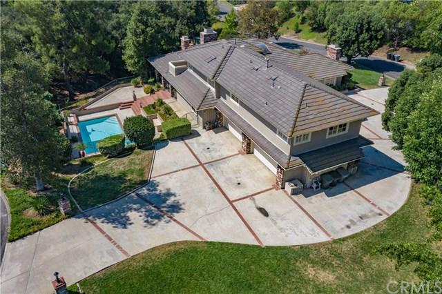 Closed | 15874 Berkley  Court Chino Hills, CA 91709 4
