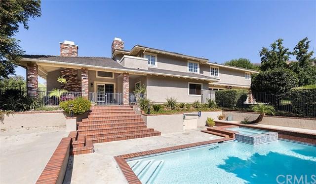 Closed | 15874 Berkley  Court Chino Hills, CA 91709 21