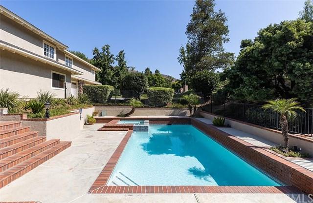 Closed | 15874 Berkley  Court Chino Hills, CA 91709 22