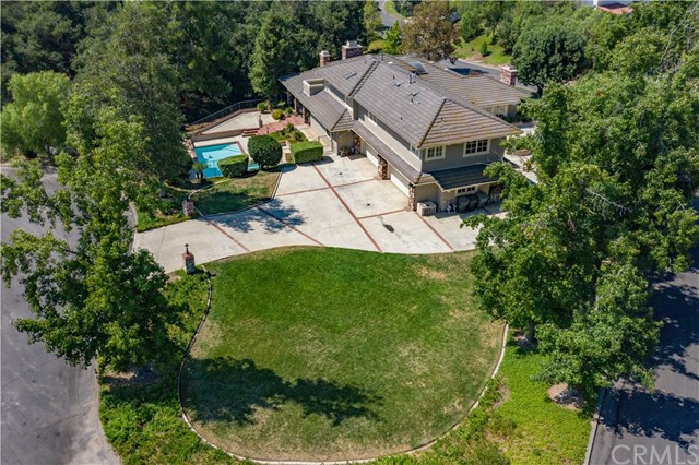 Closed | 15874 Berkley  Court Chino Hills, CA 91709 26