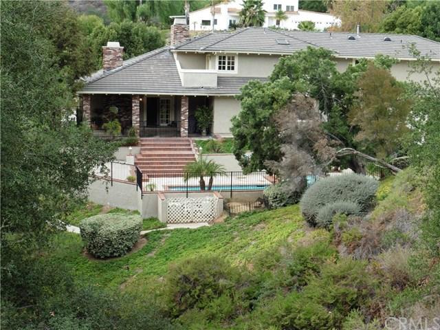 Closed | 15874 Berkley  Court Chino Hills, CA 91709 28