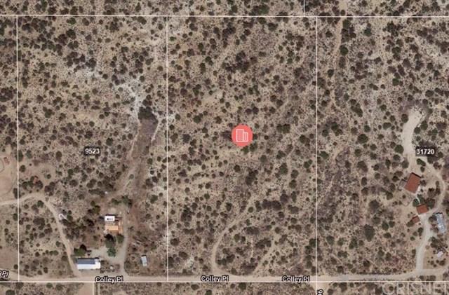 Closed | Vac/Colley Pl/Vic 96 Ste Juniper Hills, CA 93543 8
