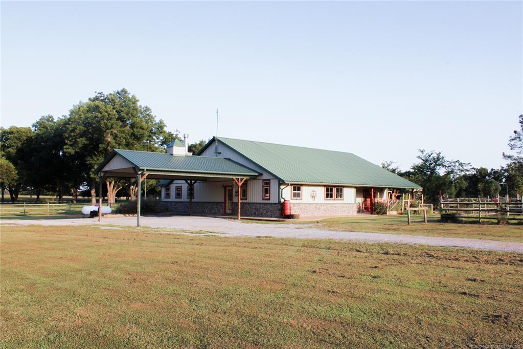 Active   36257 S 4190 Road Inola, Oklahoma 74036 1