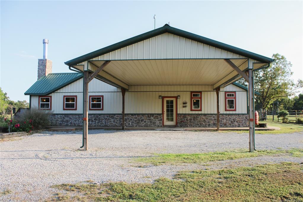 Active   36257 S 4190 Road Inola, Oklahoma 74036 2