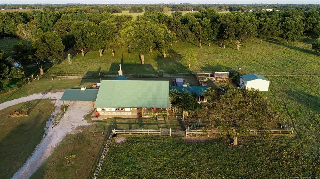 Active   36257 S 4190 Road Inola, Oklahoma 74036 3