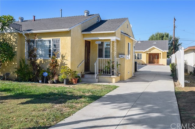 Active | 4155 W 169th  Street Lawndale, CA 90260 33