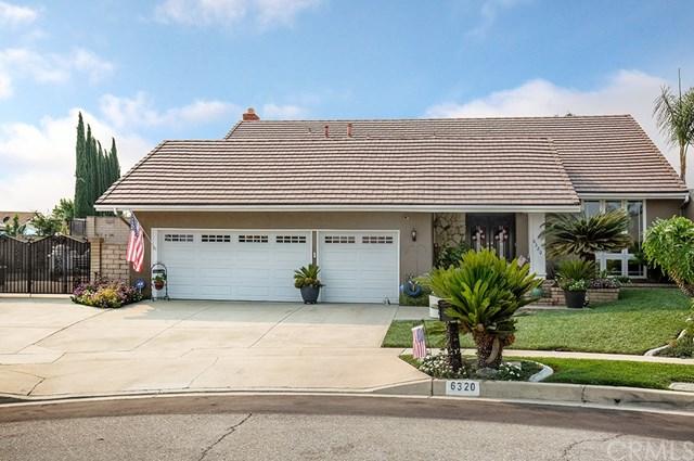 Pending | 6320 Sard  Street Alta Loma, CA 91701 1