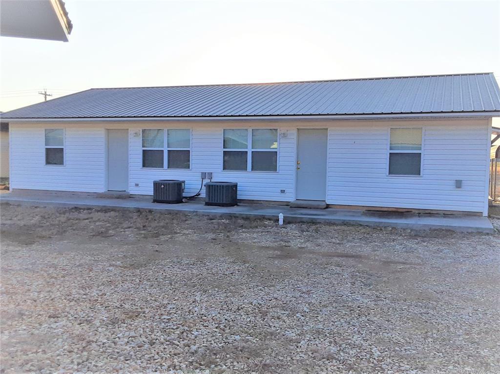 Active | 3277 S Oakwood Drive Pryor, OK 74361 2