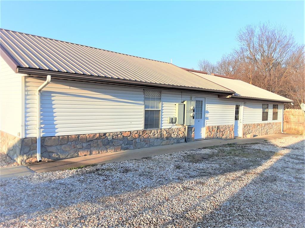 Off Market | 3277 S Oakwood Drive Pryor, Oklahoma 74361 4
