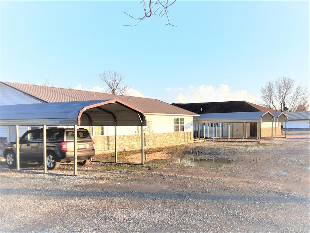 Off Market | 3277 S Oakwood Drive Pryor, Oklahoma 74361 6